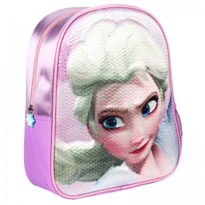 Disney Frozen 3D backpack 31cm