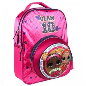 LOL Surprise Glam 3D backpack 41cm