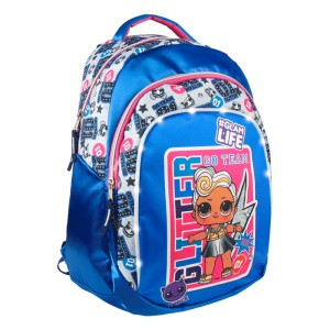 LOL Surprise Glam Life backpack 47cm