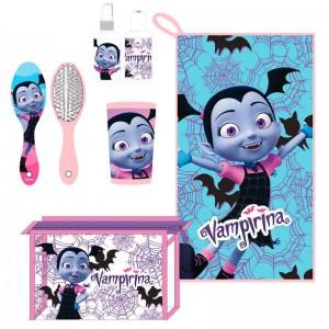 Disney Vampirina dinning set