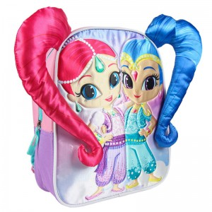 Shimmer and Shine backpack 31cm