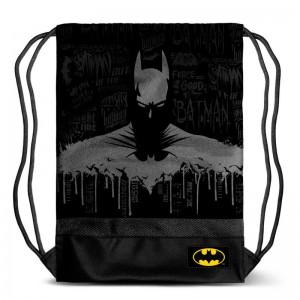 DC Comics Batman Gotham gym bag 48cm