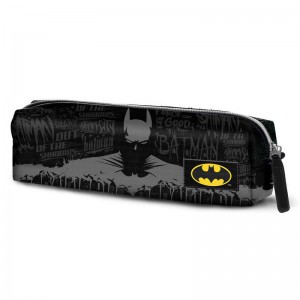 DC Comics Batman Gotham pencil case