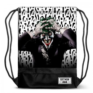 DC Comics Batman Joker gym bag 48cm