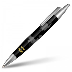 DC Comics Batman Gotham pen
