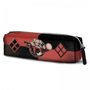 DC Comics Suicide Squad Harley Quinn pencil case