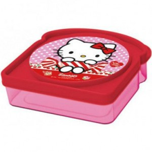 Helo Kitty lunchbox Candy