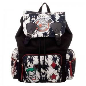 Backpack Harley Quinn DC Comics 45cm