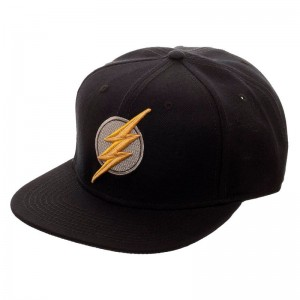 DC Comics Flash cap