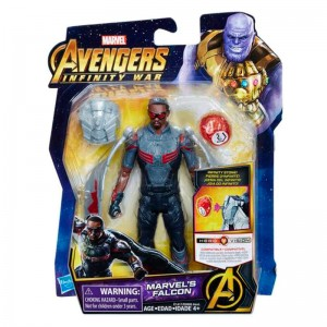 Marvel Avengers Marvel Falcon figure