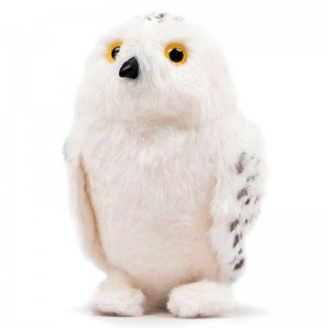 Harry Potter Hedwig plush toy 20cm