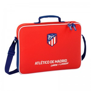 Atletico Madrid school briefcase