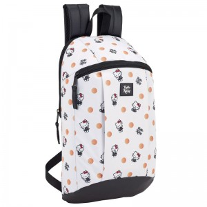 Hello Kitty Polka Dots backpack 39cm