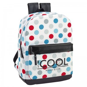 Hello Kitty Cool laptop backpack 43cm