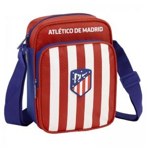 Atletico Madrid shoulder bag