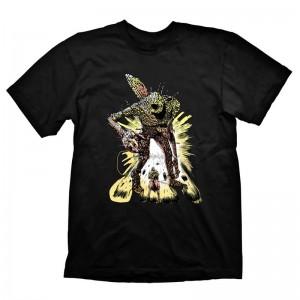 Dark Souls Big Boss t-shirt
