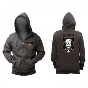 Call of Duty Black Ops 4 Patch hoodie