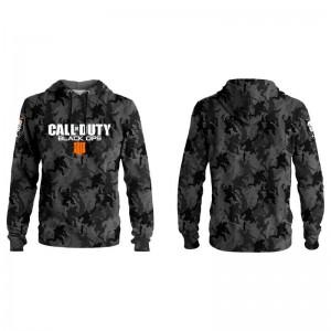 Call of Duty Black Ops 4 Pattern hoodie