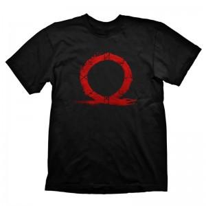 God of War Serpent t-shirt