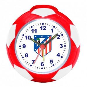 Despertador balon Atletico Madrid