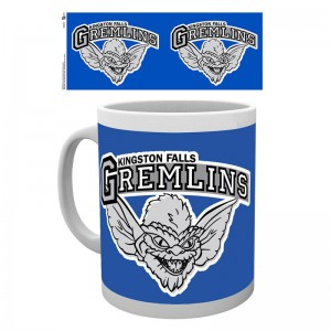 Gremlins Kingston Falls mug