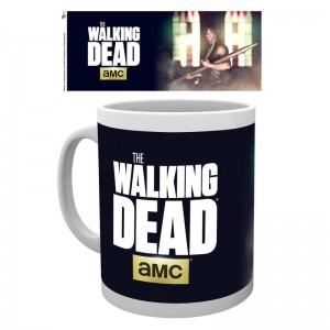 The Walking Dead Daryl Faith mug