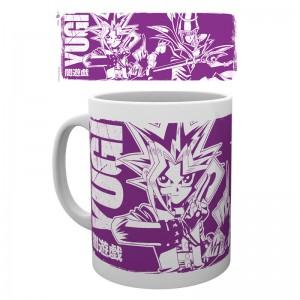 Yu Gi Oh Yugi Yama mug