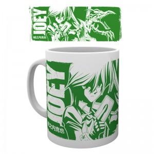 Yu Gi Oh Joey mug