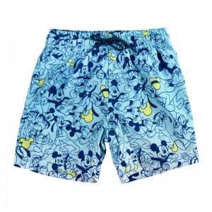 Disney Mickey Roadster bermuda shorts