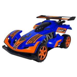 Hot Wheels Fast Machine friction car assortment