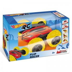 Hot Wheels Flip Racer radio control car