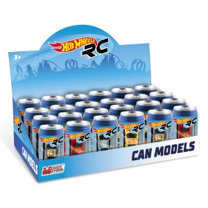 Hot Wheels Set can radio control cars