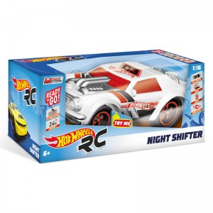 Hot Wheels Shifter radio control car