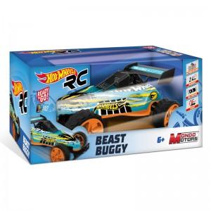 Hot Wheels Beast Buggy radio control car