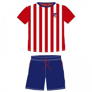 Atletico Madrid child pyjama