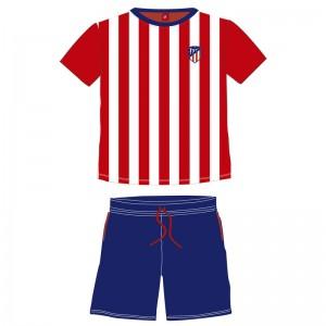 Atletico Madrid adult pyjama