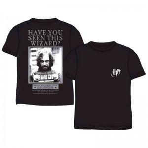 Harry Potter Azkaban t-shirt