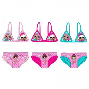 LOL Surprise assorted bikini