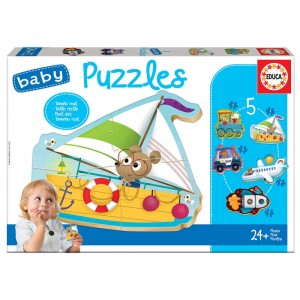 Car Puzzle 2 puzzle