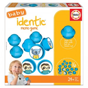 Baby Identic Memo board game