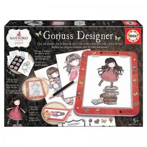 Gorjuss Designer Design Table board game