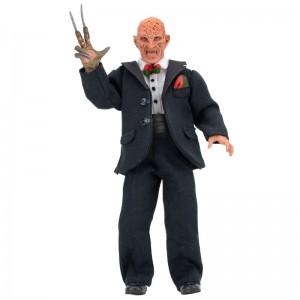 Nightmare On Elm Street Freddy Krueger Smoking action figure 20cm