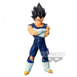 Dragon Ball Z Nero Vegeta Grandista figure