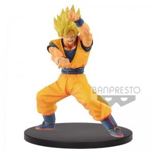 Dragon Ball Super Super Saiyan Goku Chosen Shiretsuden Vol 1 figure