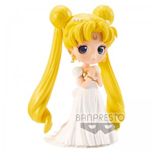 Q posket Sailor Serenity figure