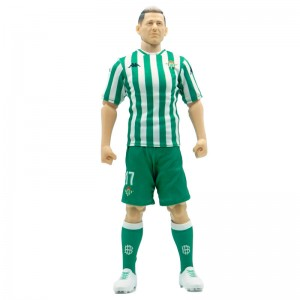 Real Betis Joaquin figure 30cm