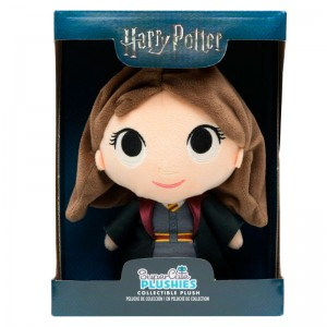 Harry Potter Hermione plush toy Exclusive