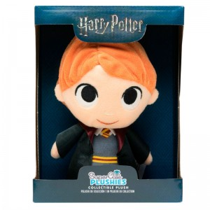 Harry Potter Ron plush toy Exclusive