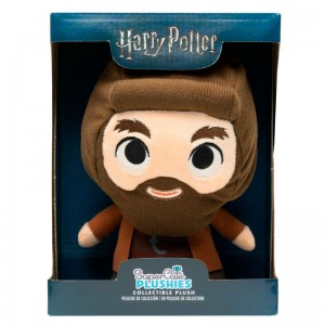 Harry Potter Hagrid plush toy Exclusive