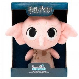 Harry Potter Dobby plush toy Exclusive